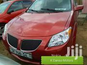 2004 Pontiac Vibe | Cars for sale in Greater Accra, Agbogbloshie