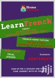 Private French Tuition | Automotive Services for sale in Greater Accra, East Legon (Okponglo)