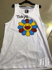 Men Sleeveless Shirts | Clothing for sale in Greater Accra, Ga East Municipal