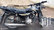 Royal 150 Black Motor Bike @Madina Yellow Signyalboard   Motorcycles & Scooters for sale in Greater Accra, Adenta Municipal