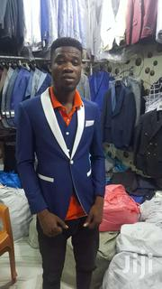 Design Navy Blue 3piece Available | Clothing for sale in Greater Accra, Accra Metropolitan