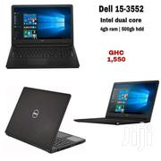 Dell Inspiron 3542 Intel Dual Core | Laptops & Computers for sale in Eastern Region, Asuogyaman