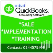 Intuit Quickbooks Desktop Enterprise 2018_accountant Edition | Automotive Services for sale in Western Region, Shama Ahanta East Metropolitan