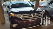 Toyota Highlander 2013 | Cars for sale in Greater Accra, Kokomlemle