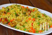 Fried Rice And Chicken | Meals & Drinks for sale in Eastern Region, Asuogyaman