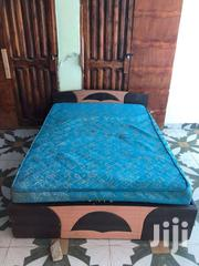 Bed, Mattres and Wardrobe at Spintex   Furniture for sale in Greater Accra, Airport Residential Area