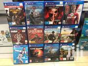 Latest Ps4 Game Cds | Video Game Consoles for sale in Greater Accra, Akweteyman