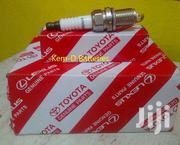 Original Denso Toyota Spark Plug-good Engine Performance + Delivery | Vehicle Parts & Accessories for sale in Greater Accra, North Kaneshie
