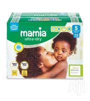 Mamia Size 5 Diaper | Baby Care for sale in Greater Accra, Abelemkpe