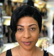 Rock Quality Frontal Pixie Wig Caps Without Glue | Hair Beauty for sale in Greater Accra, Accra Metropolitan