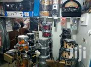 DRUMS AND MICS | Musical Instruments for sale in Greater Accra, North Labone