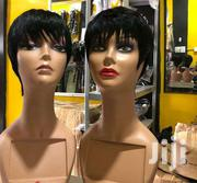 Pixie Cut Wig Caps Quality Ready To Wear | Children's Clothing for sale in Greater Accra, Accra Metropolitan