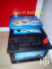 15 Plates Winar Premium Car Batteries+Free Instant Delivery-hyundai | Vehicle Parts & Accessories for sale in Western Region, Ahanta West