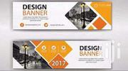 BANNER DESIGN AND PRINTING | Automotive Services for sale in Greater Accra, Cantonments