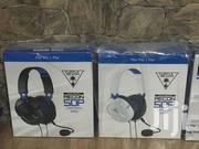 Turtle Beach Recon 50 For PS4/Xbox | Video Game Consoles for sale in Greater Accra, Tesano