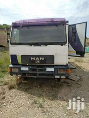 Man Diesel Truck On Sale. | Heavy Equipments for sale in Greater Accra, Achimota
