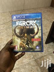 Far Cry Primal | Video Game Consoles for sale in Greater Accra, Kwashieman