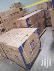 NASCO 1.5 HP SPLIT AC BRAND NEW | Home Appliances for sale in Greater Accra, Agbogbloshie