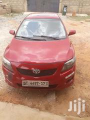Toyota Corolla 2010 | Cars for sale in Greater Accra, Airport Residential Area