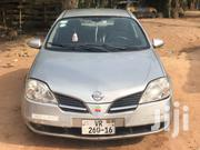 Nissan Primera Ash Color. 2016 Registered | Cars for sale in Eastern Region, East Akim Municipal