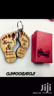 Attractive Customized Wedding Key Rings | Jewelry for sale in Greater Accra, Teshie-Nungua Estates