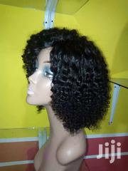 Brazilian Kinky Curls Wig Cap | Hair Beauty for sale in Greater Accra, Accra Metropolitan