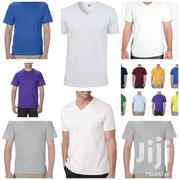 PLAIN GILDAN AND ALSTYLE TSHIRT | Clothing for sale in Greater Accra, Agbogbloshie