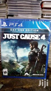 PS4 Game Just Cause 4 | Video Games for sale in Greater Accra, Osu