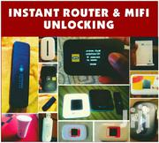 Mifi Unlocking | Clothing Accessories for sale in Greater Accra, Nungua East