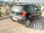 Kia Picanto 2012 1.1 Black | Cars for sale in Greater Accra, Kwashieman