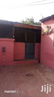 Ordinary Chamber And Hall With Covered Porch At Banana Inn Mango Down | Houses & Apartments For Rent for sale in Greater Accra, New Mamprobi