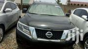 Nissan Pathfinder Platinum | Cars for sale in Greater Accra, Abelemkpe