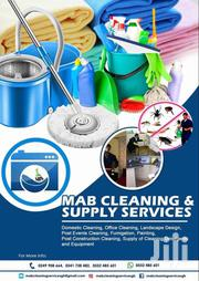 Call MAB Cleaning Now | Cleaning Services for sale in Greater Accra, East Legon