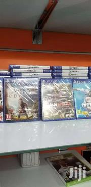 Assassins Creed Odyssey Ps4 | Video Game Consoles for sale in Greater Accra, North Kaneshie