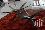 Tripod Coffee Table With Side Table | Furniture for sale in Greater Accra, South Labadi