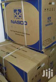 BRAND NEW NASCO 1.5 HP SPLIT MIRROR | Home Accessories for sale in Greater Accra, Agbogbloshie