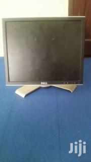 DELL  MONITOR 17 INCHES | Computer Monitors for sale in Ashanti, Kumasi Metropolitan