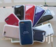 SILICONE iPhone 8 / 8 PLUS CASE   Accessories for Mobile Phones & Tablets for sale in Greater Accra, Airport Residential Area