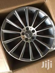 ORIGINAL BENZ RIMS | Vehicle Parts & Accessories for sale in Greater Accra, Abossey Okai