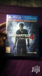 Uncharted 4 Full Game CD On PS4 | Video Game Consoles for sale in Greater Accra, Burma Camp