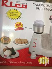 Rico Fufu And Yam Pounding Machine | Home Appliances for sale in Ashanti, Kumasi Metropolitan