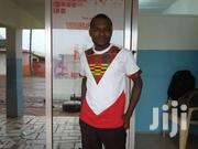 Africa Print Customized T-shirts | Clothing for sale in Northern Region, Tamale Municipal