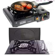 Potable Gas Stove | Kitchen Appliances for sale in Greater Accra, Bubuashie
