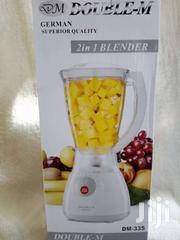 100% Original High Quality Germany Blender | Kitchen Appliances for sale in Greater Accra, Akweteyman