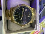 Micheal Kors Gold Watch | Watches for sale in Greater Accra, Akweteyman