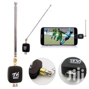 Android Phone Micro Usb2.0 Dvb-t2 Tv Stick | Laptops & Computers for sale in Ashanti, Kumasi Metropolitan