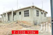2bedroom Storey Uncompleted For Sale At Lashibi Adjei Kojo | Houses & Apartments For Rent for sale in Greater Accra, Tema Metropolitan