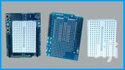 Arduino Uno Proto-shield | Laptops & Computers for sale in Greater Accra, Adenta Municipal
