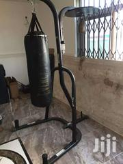 Everlast Dual Station Punching Bag | Sports Equipment for sale in Greater Accra, Ga East Municipal