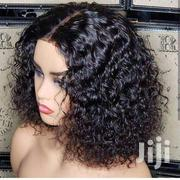 """Caribbean Wet Curls 8' To 14wig Caps And Hair Bundles On Sales 8'"""" 